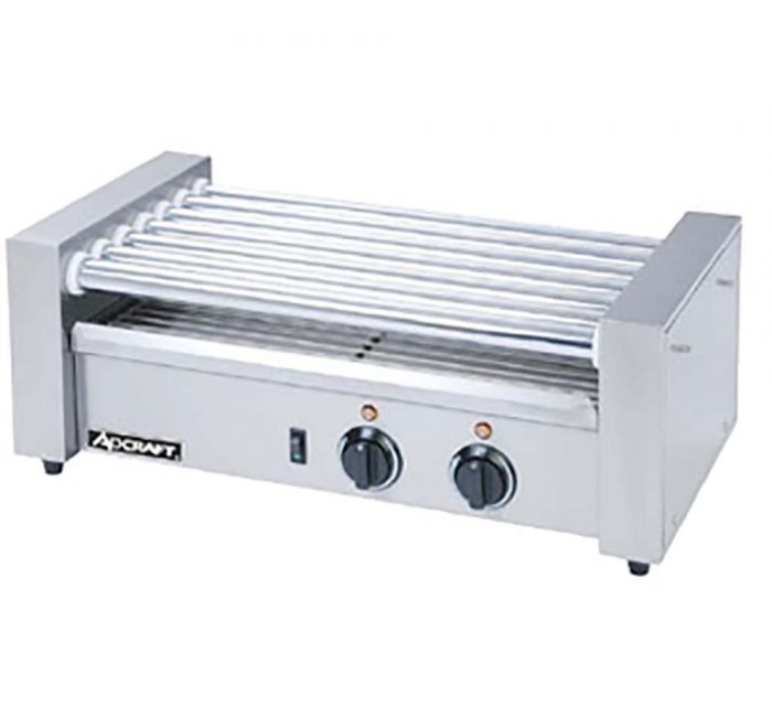 PRP-HDGrill